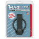 Maglite D-Cell Plain Leather Belt Holder