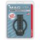 Maglite D-Cell Basketweave Belt Holder