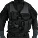 Blackhawk - Omega Elite Vest Cross Draw/Pistol Mag