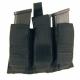 Blackhawk Bts Triple Pistol Mag Pouch W/