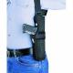 Bianchi 4601 Ranger Viper Shoulder Holster System