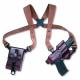 Galco Jackass Rig Shoulder System