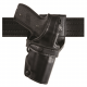 Safariland 0705Bl- Belt Loop For The Duty Holster