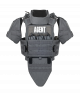 Armor Express TORC QR (Quick Release) Body Armor Package