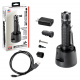 Maglite Mag-Tac Rechargeable