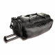 Uncle Mike's Side-Armor Roll Out Black Bag