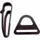 ZAK Tool Zak Tactical Belt Clip System